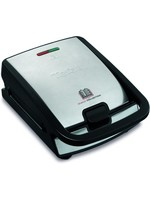 Tefal Tefal SW852D  Snack Collection Wafel-/Tosti-ijzer Koopjeshoek