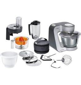 Bosch Bosch MUM59343 keukenmachine grijs Koopjeshoek