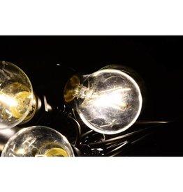 Garden Royal Tuinverlichting 10 LED lampen warm wit klassieke uitstraling