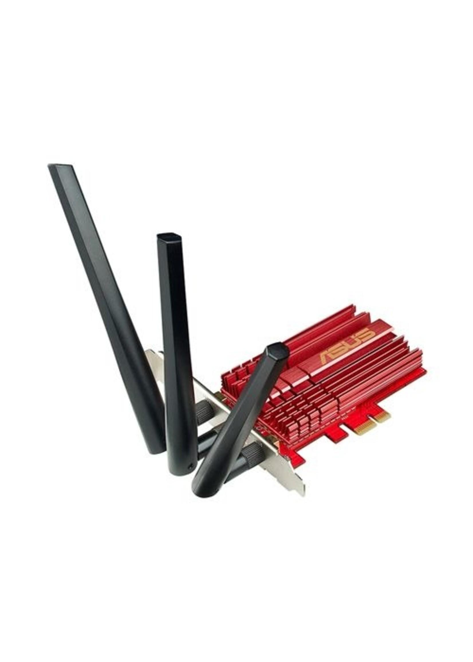 Asus ASUS PCE-AC68 WiFi steekkaart