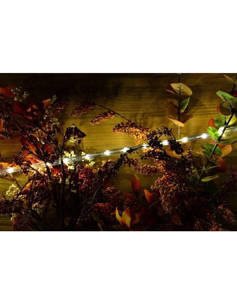 Garden Royal Lichtslang LED warm wit 20 meter