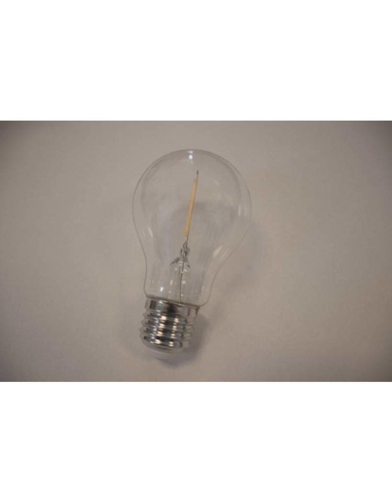 Garden Royal Led Warm Wit E27 Reservelamp