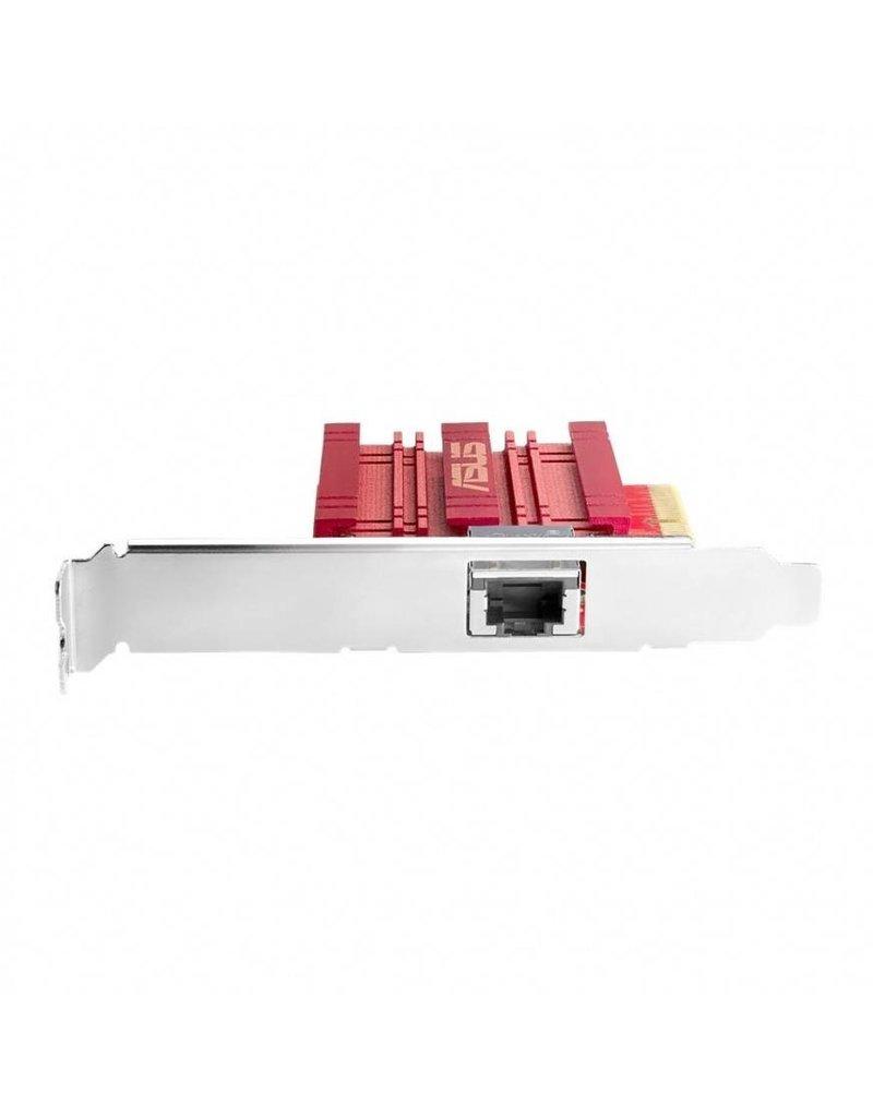 Asus ASUS XG-C100C Intern Ethernet 10000Mbit/s netwerkkaart