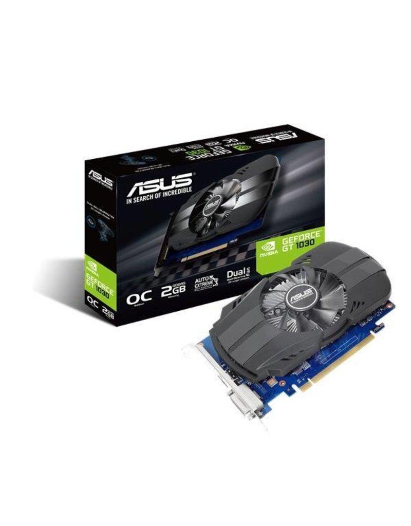 ASUS ASUS PH-GT1030-O2G GeForce GT 1030 2GB GDDR5