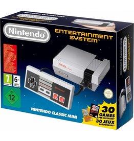 Nintendo Nintendo Classic Mini Koopjeshoek