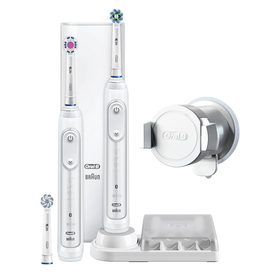 Oral B Oral-B Genius 8900 elektrische tandenborstel + extra handle Koopjeshoek