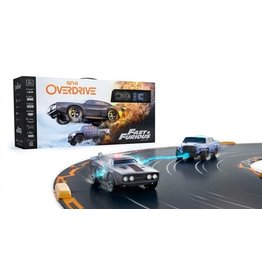 Anki Anki OVERDRIVE Fast and Furious starter kit