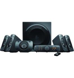 Logitech Logitech Z906 speaker system