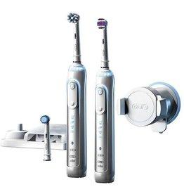 Oral B Oral-B Genius 8900 elektrische tandenborstel   extra handle
