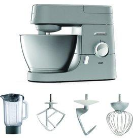 Kenwood Kenwood KVC3110S 1000W 4.6l Zilver keukenmachine