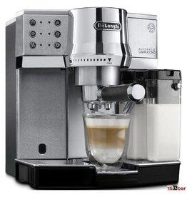 DeLonghi DeLonghi EC850.M espresso machine