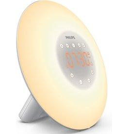 Philips Philips HF3506/05 - Wake-up light - Grijs