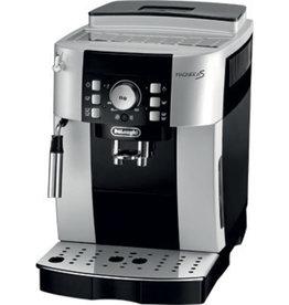 DeLonghi DeLonghi ECAM 21.117.SB magnifica S espressomachine zwart, zilver Koopjeshoek