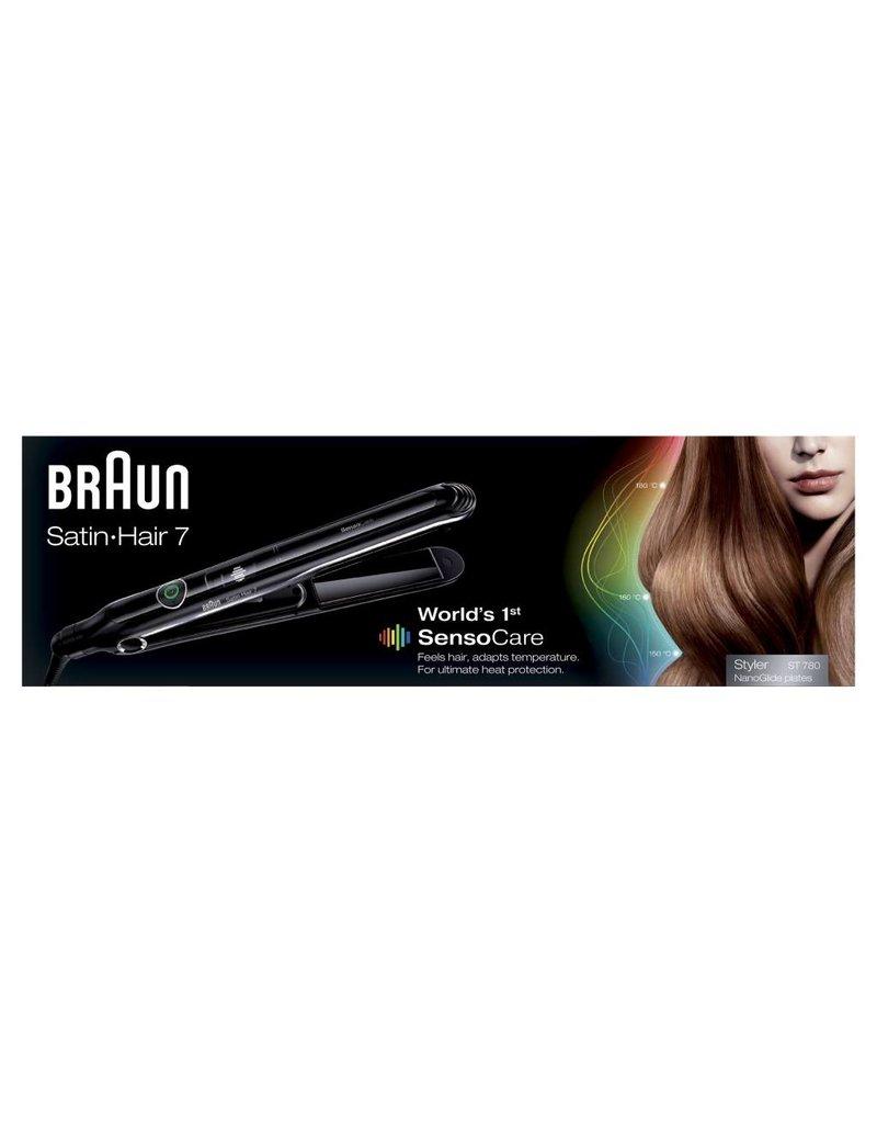 Braun Braun Satin-Hair 7 SensoCare ST780
