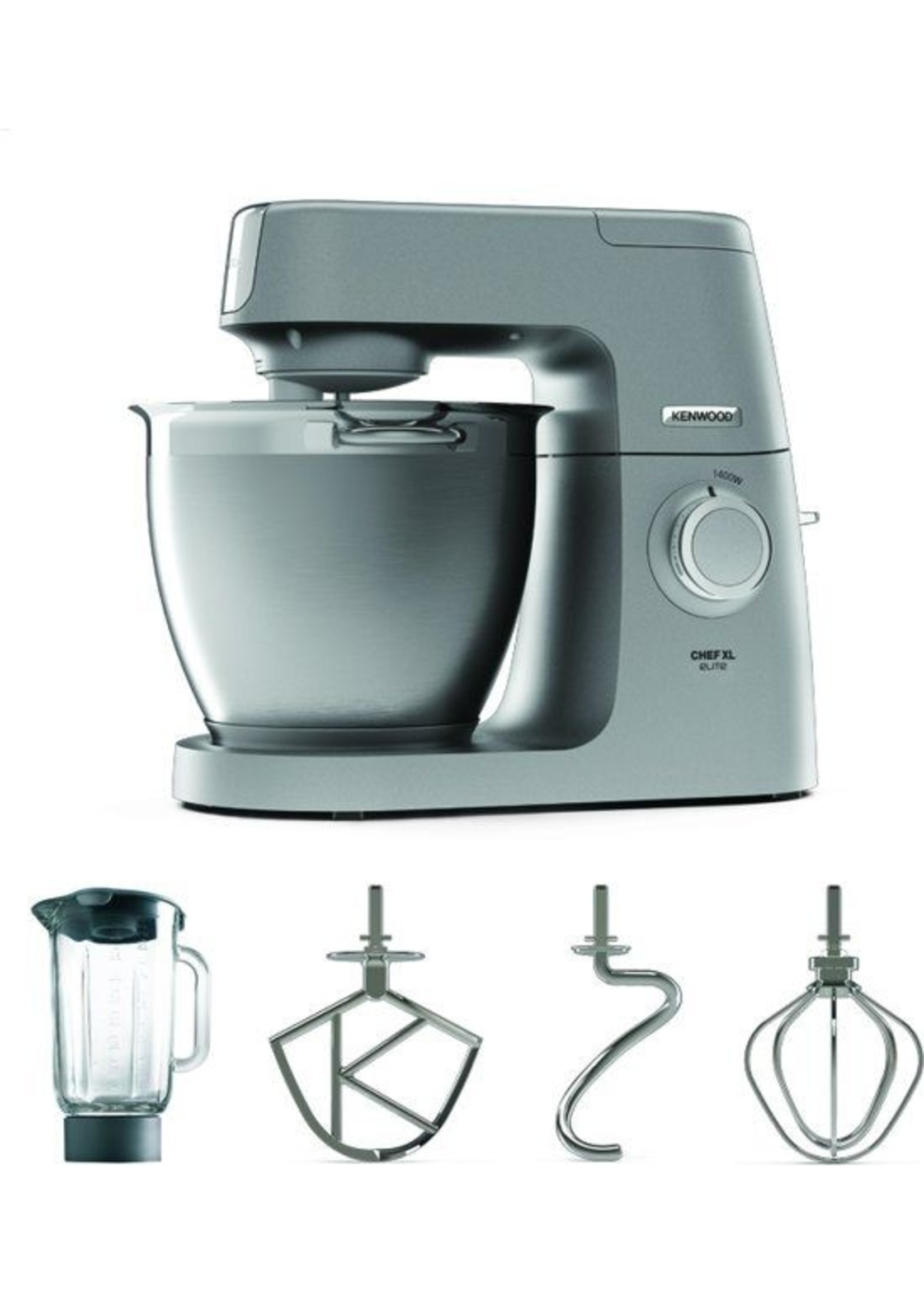 Kenwood Kenwood KVL6320S keukenmachine