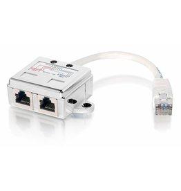 Equip Equip 127603 network splitter