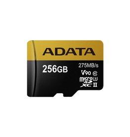 ADATA ADATA Premier ONE V90 256GB MicroSDXC UHS-II