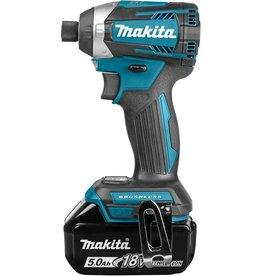 Makita Makita DTD154RTJ 18 V Slagschroevendraaier