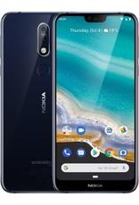 Nokia Nokia 7.1 - 32GB - Blauw