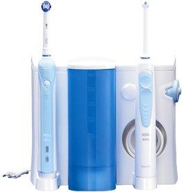Oral-B Braun Oral-B WaterJet   PRO 700 - monddouche