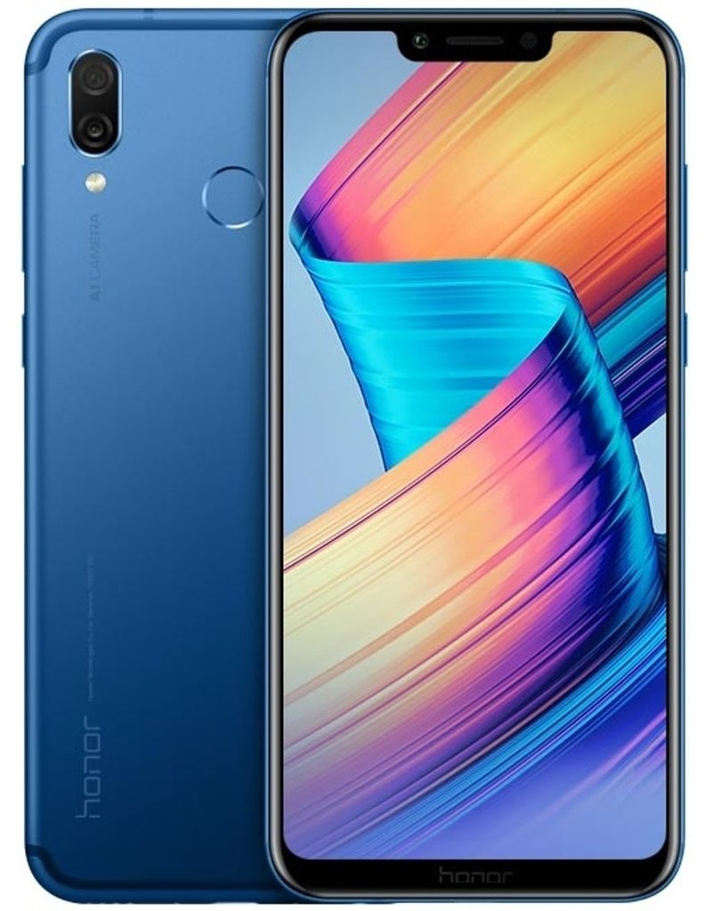 Honor Honor Play - 64GB - Blauw
