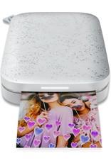 HP HP Sprocket 200 - Mobiele Fotoprinter - Luna Pearl