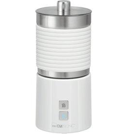 Clatronic Clatronic Milchaufschäumer Soft Touch MS 3654 weiß koopjeshoek