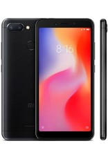 Xiaomi Xiaomi Redmi 6 - 64GB - zwart