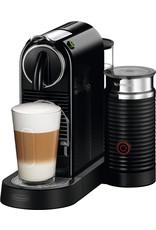 Nespresso De'Longhi Citiz - Zwart koopjeshoek