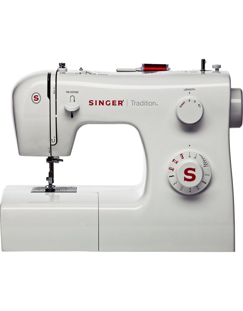 Singer Tradition 2250 - Naaimachine koopjeshoek