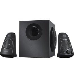 Logitech Logitech Z623 - 2.1 Speakersysteem