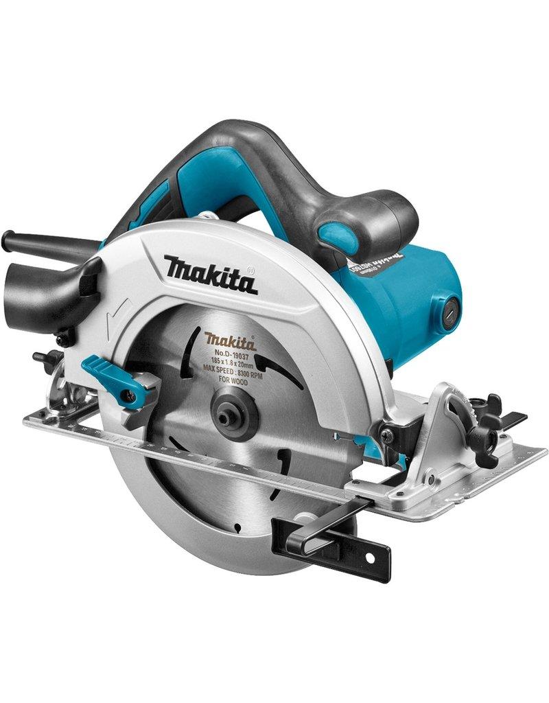 Makita Makita HS7601J cirkelzaag in Mbox