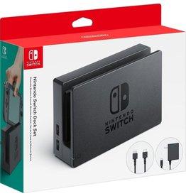 Nintendo Nintendo Switch Dock Set Charging system