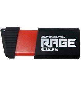 Patriot Memory Patriot Memory PEF1TBSRE3USB USB flash drive 1000 GB Zwart, Rood