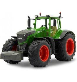 Jamara Jamara Tractor Rc Fendt 1050 Vario 2,4 Ghz Groen 1:16