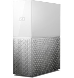 Western Digital WD My Cloud Home 4TB NAS