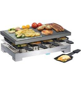 Steba Steba RC88 - Steengrill - Gourmet - Teppanyaki grill - 8 personen