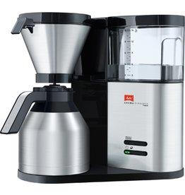 Melitta Melitta Aroma Elegance Therm 1012-04 - Koffiezetapparaat - RVS
