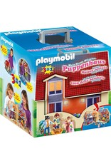 Playmobil PLAYMOBIL Mijn Meeneem Poppenhuis - 5167