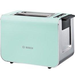 Bosch Bosch TAT8612 Styline - Broodrooster - Mint