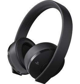 PlayStation PlayStation 4: Gold Edition - Draadloze Headset