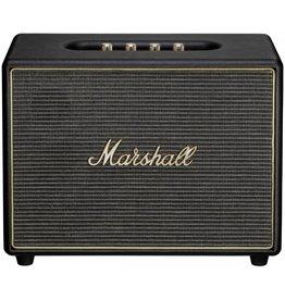 Marshall Marshall Woburn - Multiroom-Speaker - Zwart