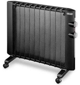 DeLonghi DeLonghi HMP 1000 Zwart 2000W Radiator electrische verwarming