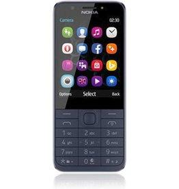 Nokia Nokia 230 Dual-SIM pacman blue EU