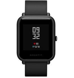 Xiaomi Xiaomi Huami Amazfit Bip - Smartwatch - Zwart
