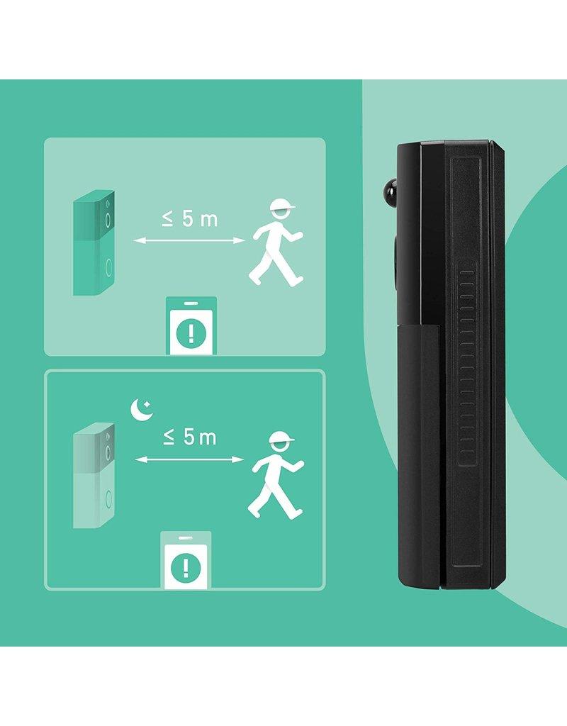 ACME Acme SH5210 Video deurbel- Koopjeshoek