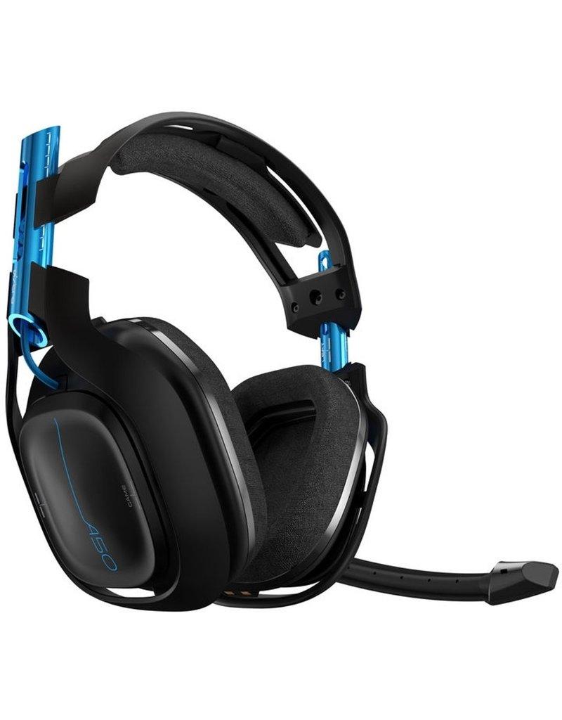 ASTRO Gaming ASTRO A50 - Draadloze Gaming Headset - PS4 koopjeshoek