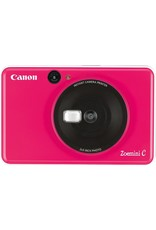 Canon Canon ZOEMINI C - Roze koopjeshoek