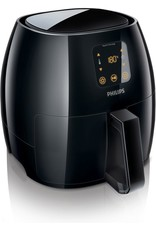 Philips Philips Avance Airfryer XL HD9240/90 - Hetelucht friteuse - Zwart koopjeshoek