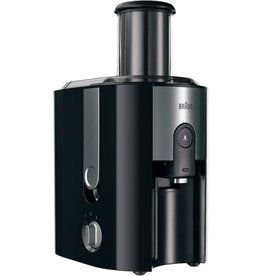 Braun IdentityCollection Multiquick J500 - Sapcentrifuge - Zwart koopjeshoek